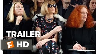 Download The First Monday in May Official Trailer 1 (2016) - Documentary HD Video