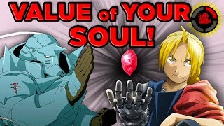 Download Film Theory: How Much is YOUR SOUL Worth? (Fullmetal Alchemist Brotherhood) Video