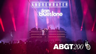 Download Andrew Bayer & ilan Bluestone 'Destiny [Intro Mix]' live at #ABGT200, Amsterdam Video