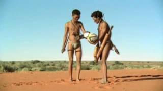 Download Vodacom 'Bushmen/Rugby' Video