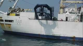Download Kapal jepang diusir nelayan indonesia Video
