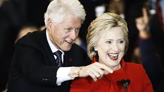 Download Anonymous - Bill & Hillary Clinton: The Untold Story ″Clinton Cash″ Full Documentary Video