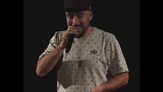 Download Blasfemia   Guanaco MC   TEDxQuito Video