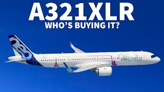 Download Who's INTERESTED in the A321XLR? Video