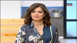 Download MTV Lebanon - Haneen 17-Feb-2018 Video