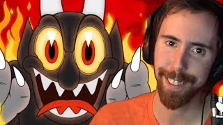 Download Asmongold FINISHES Cuphead Without Raging..... Video