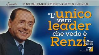 Download Feltri: 'Renzi e Berlusconi si metteranno d'accordo' Video