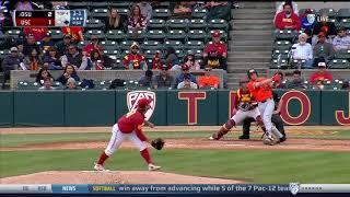 Download Oregon State Baseball Game Highlights: 5/19/18 vs. USC Video