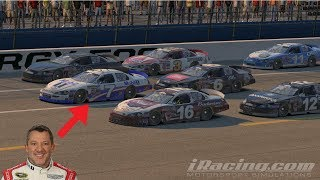Download I'm Faster Than Tony Stewart! | IRacing Race To Class A (Part 5) Video