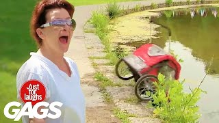 Download Top Just For Laughs Gags 2019 | Best Just For Laughs Gags Compilation Video