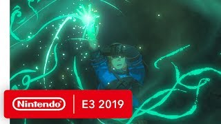 Download Sequel to The Legend of Zelda: Breath of the Wild - First Look Trailer - Nintendo E3 2019 Video