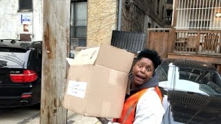 Download THE DUMPSTER DIVING DAY THAT'S GOING TO KEEP YOU TALKING!!! Video