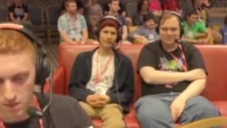 Download Mirror's Edge speedrunner roasted SGDQ 2017 Video