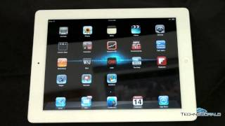 Download iPad 2 Review! Video