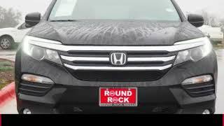 Download 2016 Honda Pilot Round Rock TX GB015320 Video