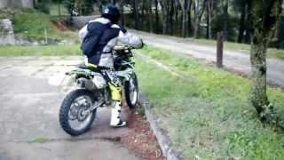 Download Kawasaki klx 250s Video