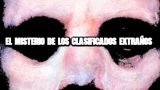 Download El misterio de los clasificados extraños (REAL) Video