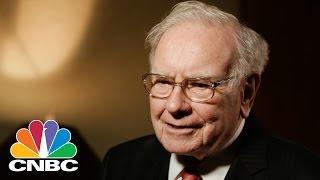 Download Warren Buffett: When Stocks Go Down, It's Good News | CNBC Video
