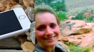 Download 28 Hours After This Hiker Went Missing, Rescuers Found Her – And The Chilling Texts She'd Written Video