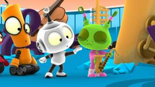 Download Rob The Robot Video