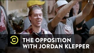 Download How Roy Moore Supporters Defeated Fake News - The Opposition w/ Jordan Klepper Video