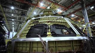 Download From Metal To Masterpiece: Orion's 2016 Progress Video