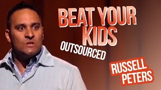 Download ″Beat Your Kids″ | Russell Peters - Outsourced Video