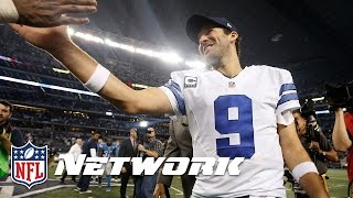 Download Tony Romo to the 49ers? | 5 Trades We'd Love to See | Good Morning Football Video