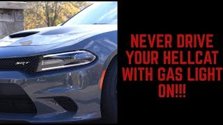 Download Shooosh!! RAN OUT OF GAS IN MY HELLCAT??? Video