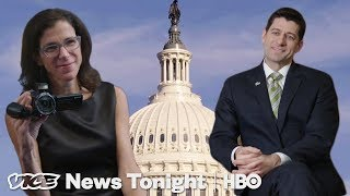 Download 15 Departing Congress Members Tell The Newbies What To Expect | VICE News Tonight Special (HBO) Video