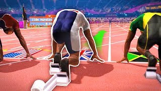 Download THE FASTEST HURDLES EVER? Video