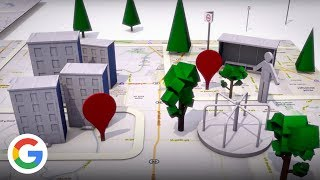 Download Google Map Maker - Google France Video