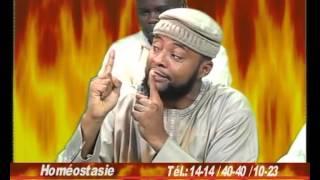 Download Abdoul Madjid pas crédible face aux Chretiens Video