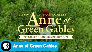 Download ANNE OF GREEN GABLES | Official Trailer | PBS Video