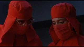 Download DEAD RINGERS (1988) - Dr. Beverly Mantle is operating a ″mutant woman″ Video