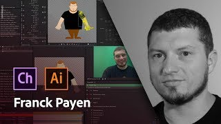 Download Ask A Pro Initiation | Créer un perso Illustrator, l'animer dans Character Animator | Adobe France Video