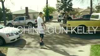Download Machine Gun Kelly - Sail Video