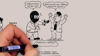 Download Ödemeleri kart ile yapmanın avantajlarını Erdil Yaşaroğlu resmetti #bizeözgüödemeyöntemleri Video
