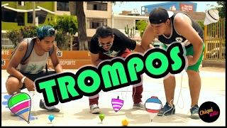 Download LOS TROMPOS | ChiquiWilo Video