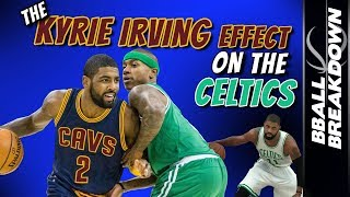 Download The Kyrie Irving Effect On The Celtics Video
