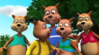 Download Phim 3d Viet Nam - Chiếc Cầu Xoay - Bridge's Story - Bamboo Animation Video
