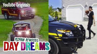 Download Uh Oh, They Are Here Again!! - Roman Atwood's Day Dreams (Ep 5) Video