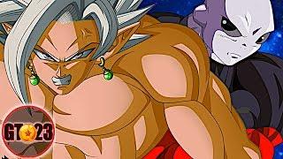 Download What if Zamasu Stole Gohan Body Instead of Goku? Part 4 Video
