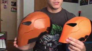 Download Deathstroke Foam mask Video