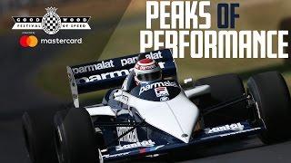 Download Peaks of Performance: Motorsport's Game-Changers | FOS 2017 Video