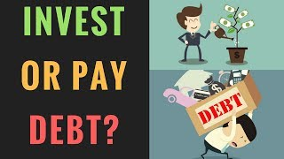 Download Should You Invest or Pay off Debt? Video