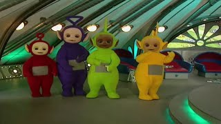 Download Teletubbies: Tropical Fish (1998) Video