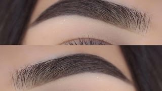 Download MY BROW ROUTINE | Krimd Video