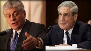 Download JUDGE NAP SAYS IT'S HAPPENING... EXPOSES MUELLER MOVE TO TAKE DOWN TRUMP Video