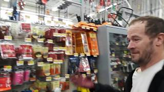 Download Wal-Mart ″Security Guard Search″. 3 of us to keep an eye on Video